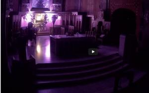 Kamera, transmisja z katedry pw Św. Mikołaja w Bielsku-Białej